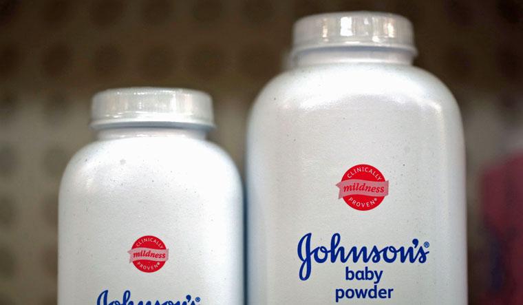 US-JOHNSON-&-JOHNSON-VOLUNTARILY-RECALLS-BABY-POWDER-FOR-ASBESTO
