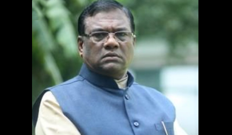 Rains, elections may have caused steel sector slowdown: Steel minister