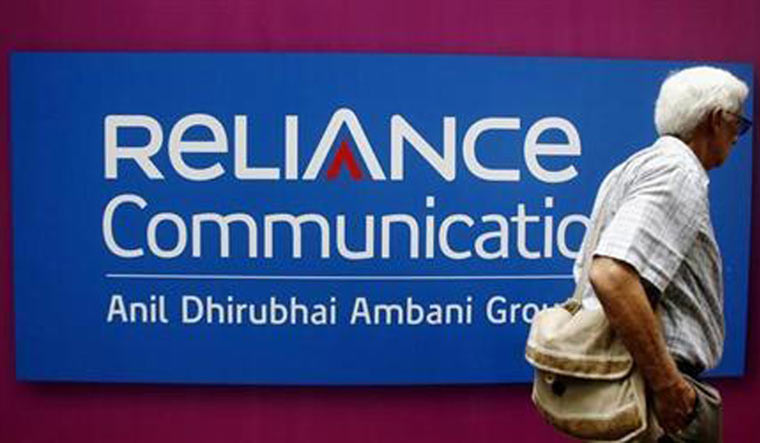 RCom shares rally 6% to hit upper circuit on asset sale buzz