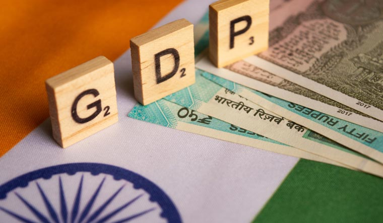 India's GDP grows 3.1% in fourth quarter, 4.2% in FY20 - The Week