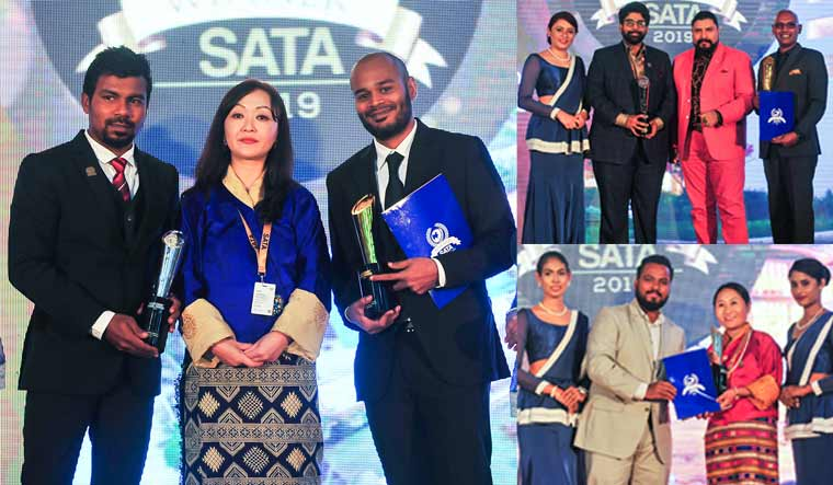 South Asian Travel Awards 2019: Grand celebrations at Sri Lanka's Amari Galle