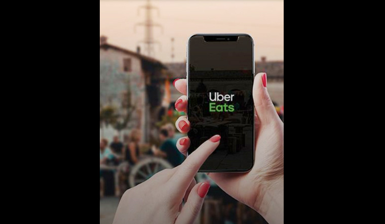 48 per cent of Indians prefer food delivery to eating out: Uber Eats survey