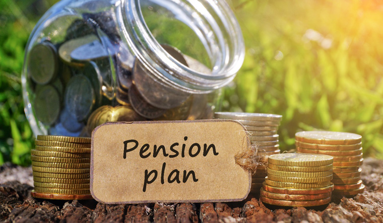 Pension pangs: Call to restore old scheme gets louder - The Week