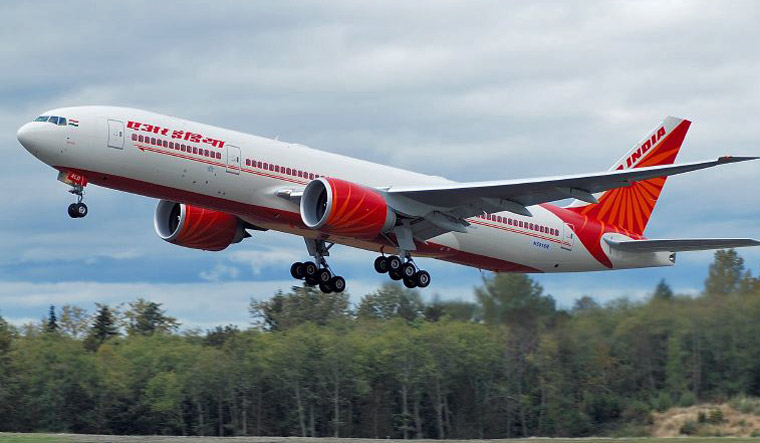 Air India offers 'rescue' fares for Jet Airways passengers overseas