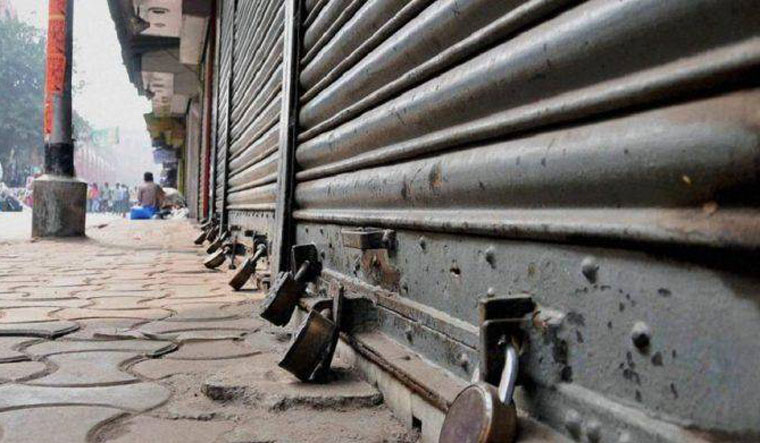 Pulwama attack: Bharat bandh by traders body CAIT today