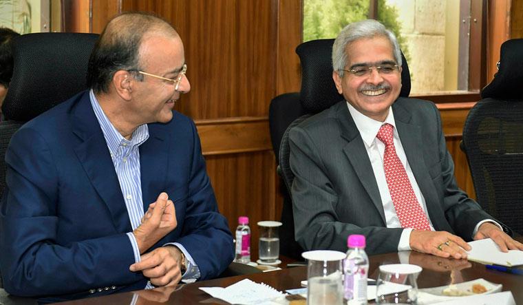 RBI to transfer Rs 28,000 crore interim surplus to government