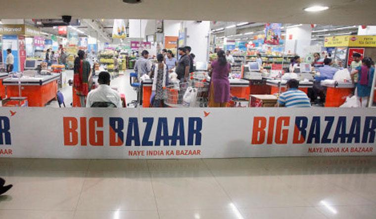 big-bazaar-future-group-reuters