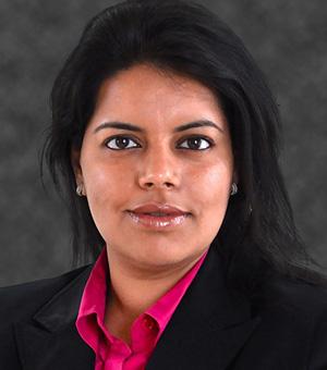 Saryu Nayyar, CEO of Gurucul