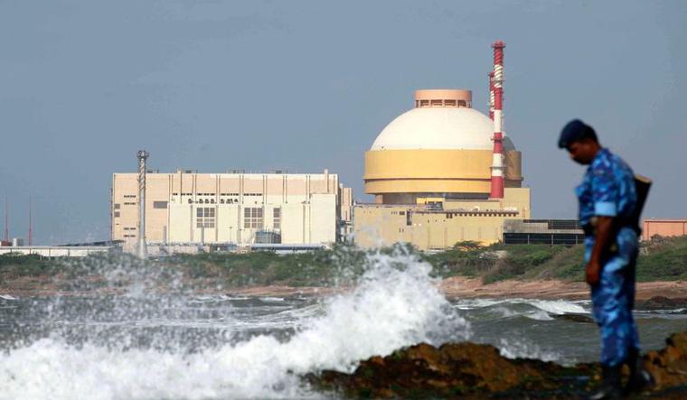 Nuclear rep AP