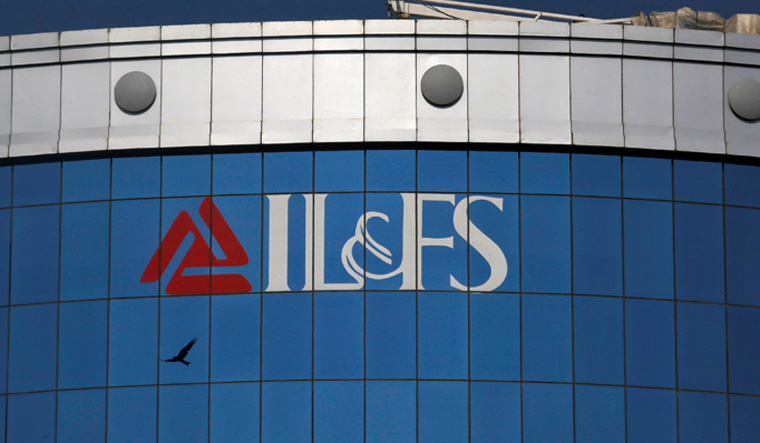 Icra sacks CEO over high rating to IL&FS