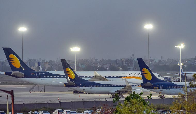 Cash-strapped Jet Airways says its liquidity position is critical and is in dialogue with banks to secure emergency funds to arrest its downward spiral.