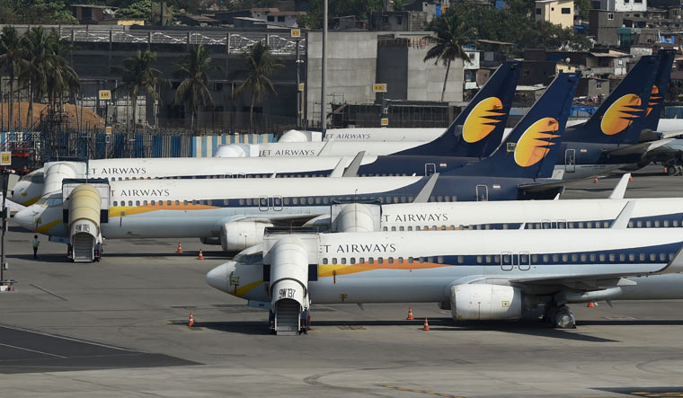 Image result for slots Jet Airways