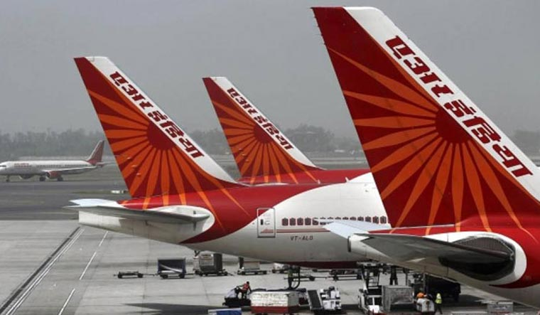 Oil companies resume fuel supply to Air India at 6 airports