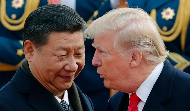 Unfazed China hikes tariff on US products; says will not succumb to Trump's pressure tactics