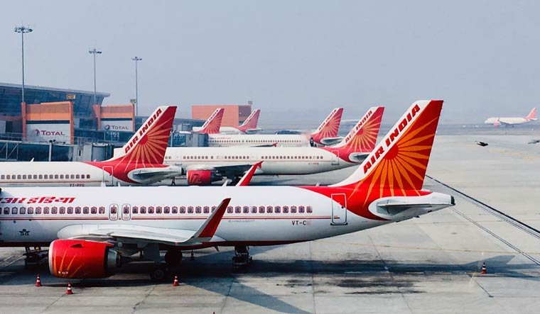 Air India earned over Rs 2550 crore revenue from Vande Bharat flights till Aug 31: Puri - The Week