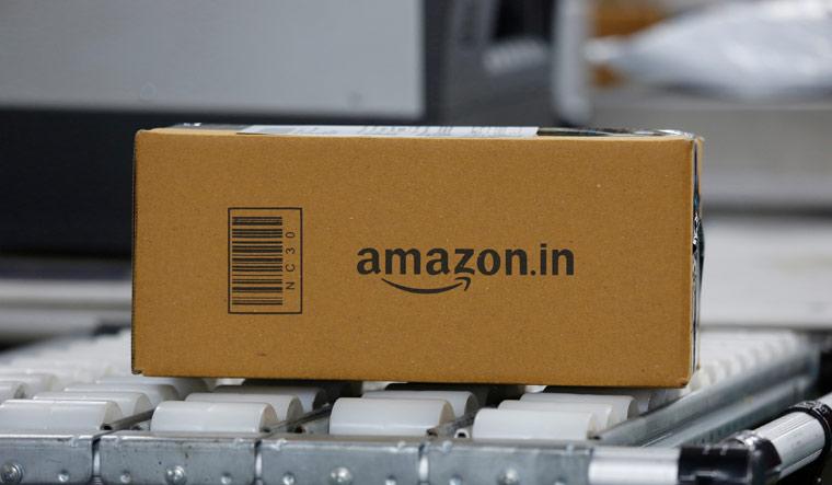 Govt to probe Amazon bribery allegations: Report