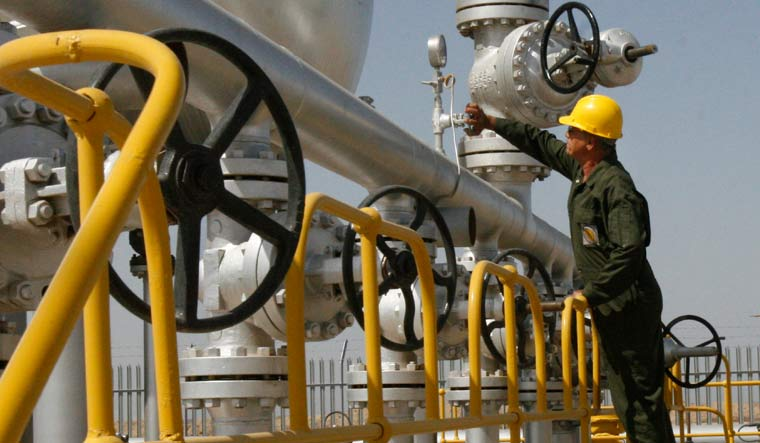 India stopped purchasing Iranian oil after US waivers expired: Envoy