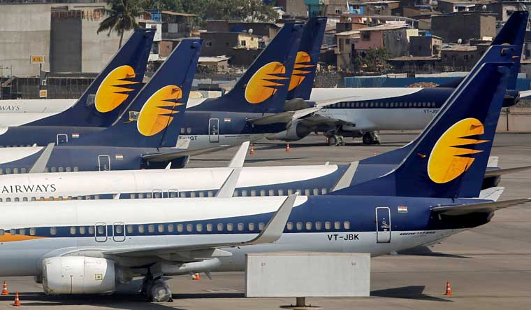 Centre seeks report on allocation of Jet Airways slots to other airlines