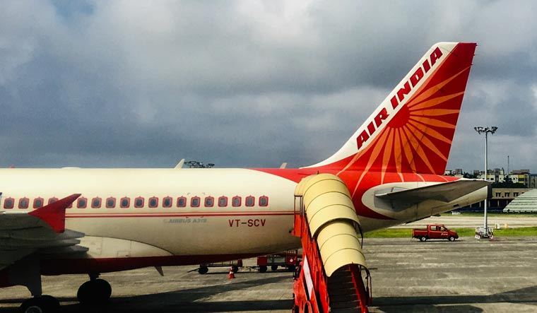 Total debt of Air India is Rs 58 3 crore: Civil Aviation