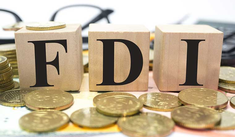 India's share of FDI inflow increased in 2018: World Investment Report
