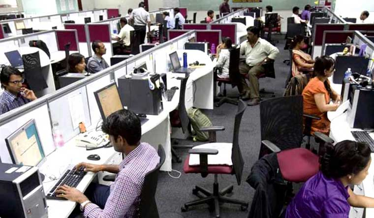 LinkedIn report claims 62% Indians daunted by fast pace of skill change