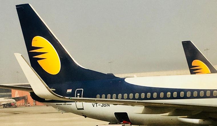 Insolvency proceedings initiated against Jet Airways