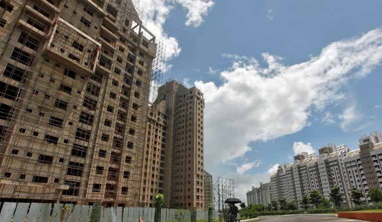 Budget 2019: Home buyers body want Rs 10,000-cr 'stress fund' to complete stalled projects