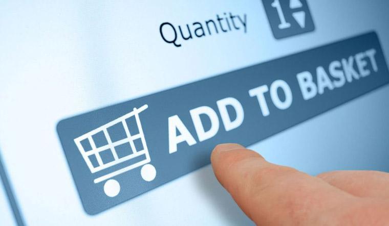 e-commerce-shopping-kart