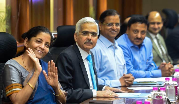India may slash market borrowings in April due to COVID-19 lockdown