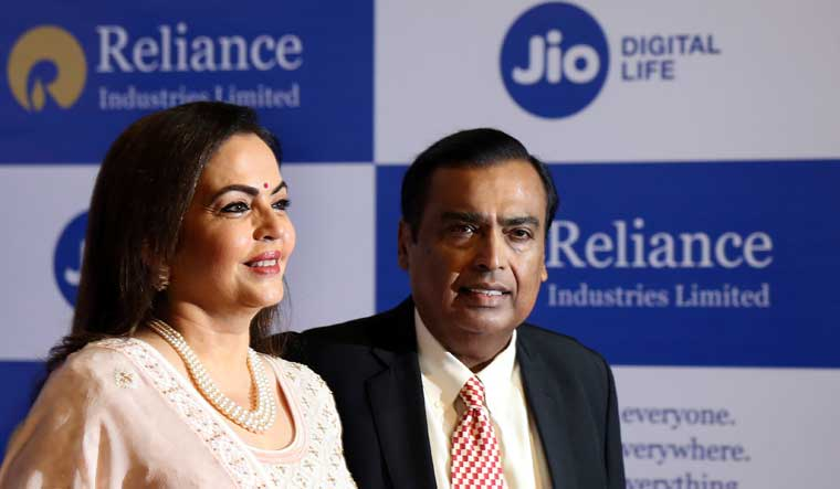 Reliance Jio enters the apartment security services space with Jio Gate