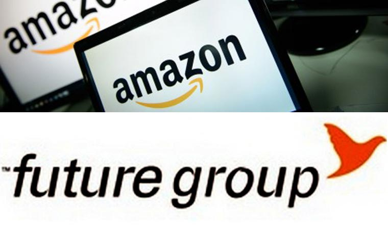 Amazon in advanced talks to buy 8-10% stake in Future Retail