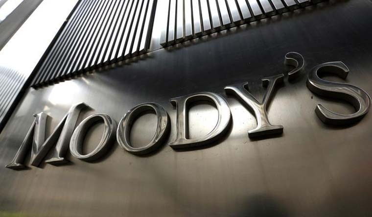 Moody's downgrades India's rating to Baa3, expects GDP contraction in FY20