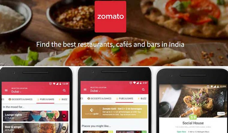 Zomato calls for truce with restaurant owners, willing to rectify mistakes