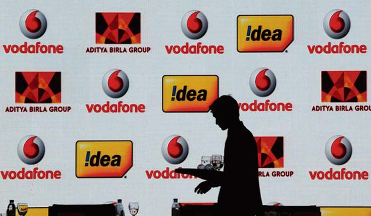 vodafone idea rep reuters