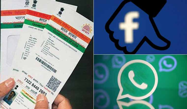Linking user profile with Aadhaar: SC agrees to hear Facebook's plea