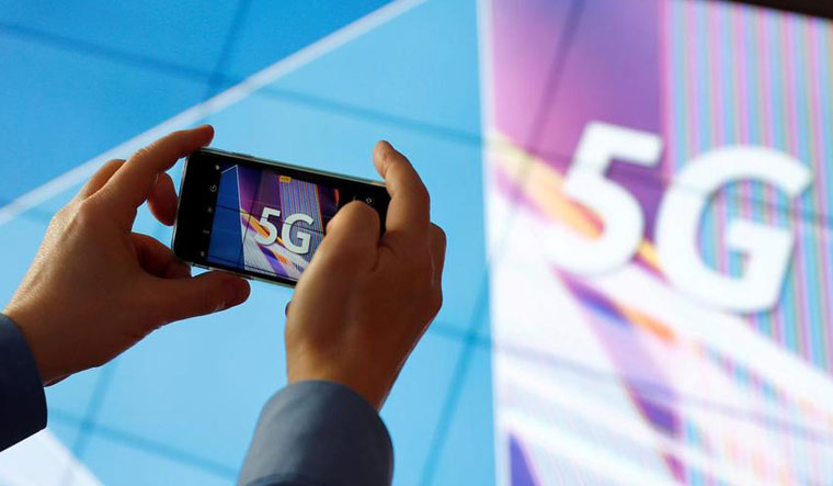 CII urges government to lower base price for 5G spectrum auctions