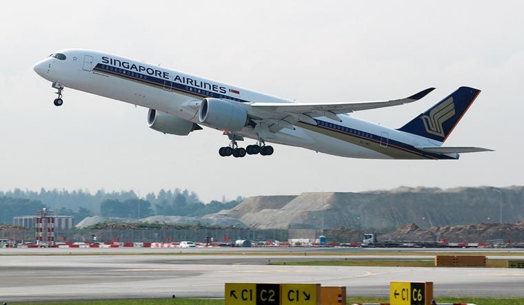 Singapore Airlines has been rewarded as the world's best airline for years | Reuters
