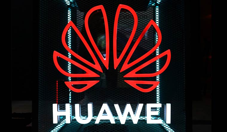 China hopeful of Huawei executive's release as her case goes on trial