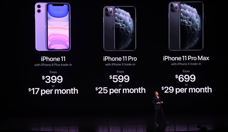 iphone rollout