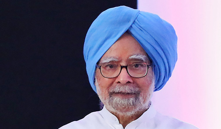 PTI9_7_2019_000170A, Former PM in Jaipur, PTI9_7_2019_000170A