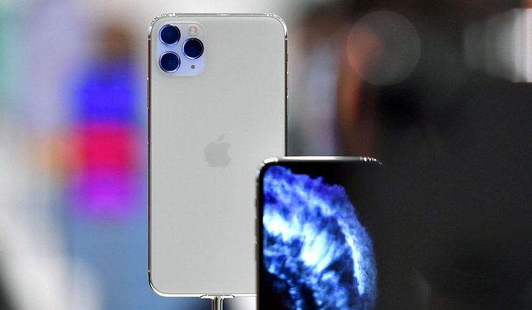 An average Indian needs 66.7 days to save up for the new iPhone 11 Pro