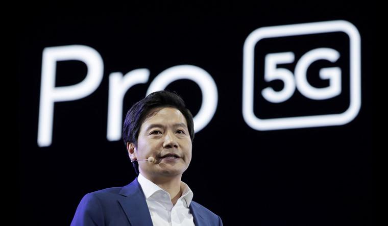 Xiaomi-Lei-Jun-Mi-launch-event-Reuters