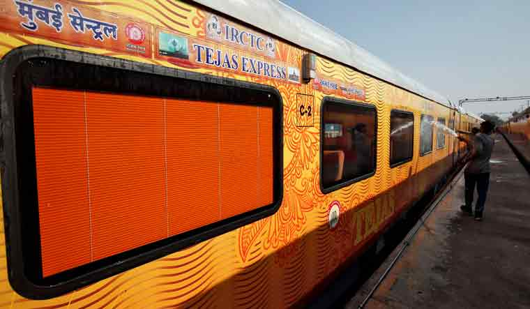 Budget 2020: Railways to introduce 150 private trains - The Week