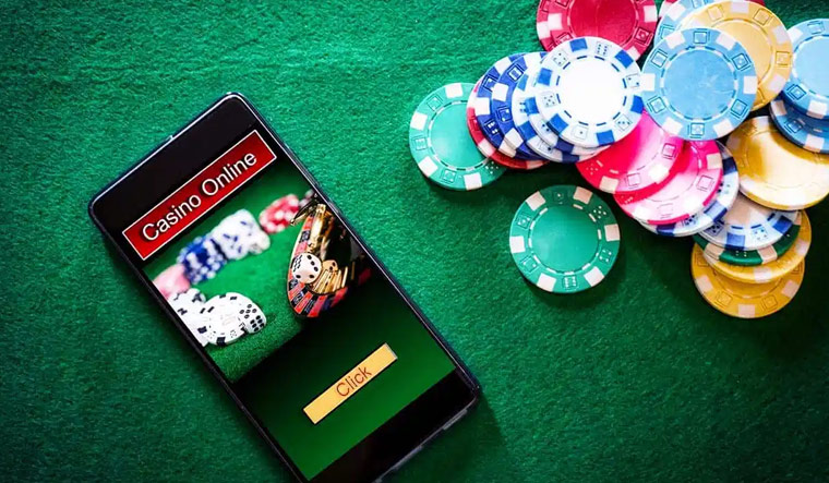 Are Online Casinos A Healthy Pastime Or Not? - The Week