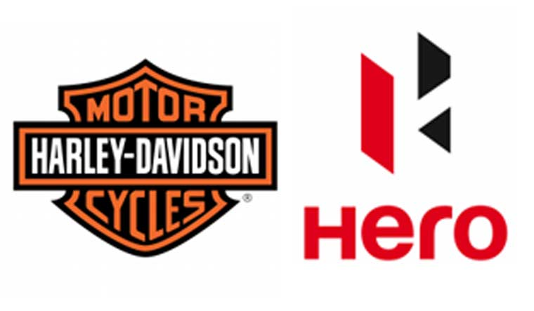 Hero to sell and service Harley-Davidson motorcyles in India