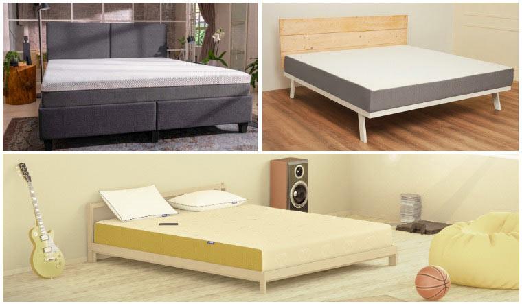 mattress-mattresses-flo-ergo-gel