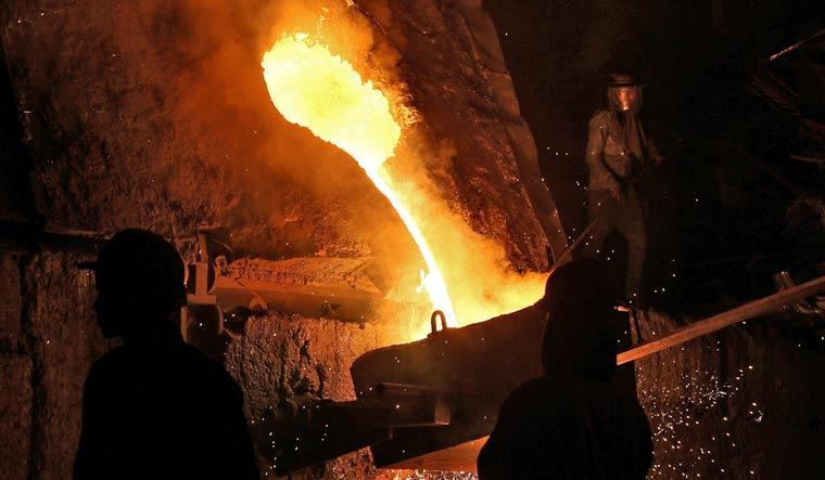 Steel-industrial-smelter-furnance-reuters