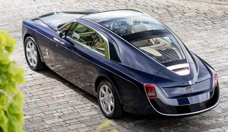 Sweptail