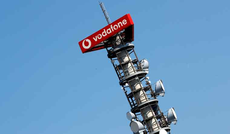 Vodafone-Idea Q1 losses at Rs 25,460 crore on provisioning for statutory dues