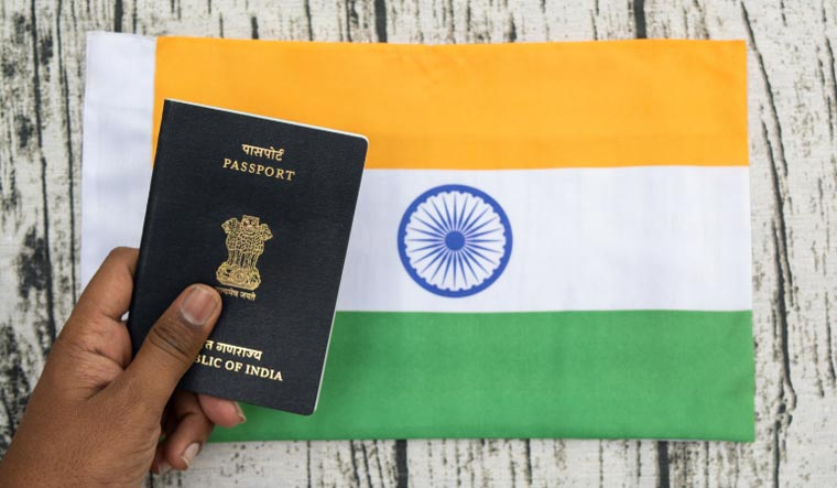 NRI-representational-indian-passport-Shutterstock